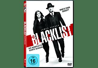 The Blacklist 4 Staffel